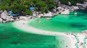 """Magnate hotelero y su esposa, nuevas víctimas de la """"Isla de la Muerte"""" en Tailandia"""