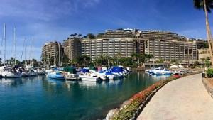 Sector turismo en modo supervivencia al no superar el 5% de ocupación hotelera en 2021