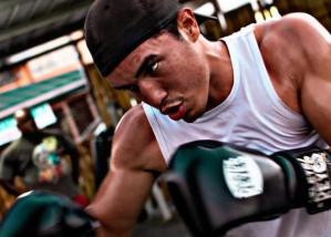El boxeador exiliado de Venezuela que integra el equipo de refugiados en los Juegos Olímpicos