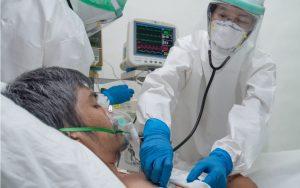 Los anticuerpos de síntesis Covid-19 pueden ser útiles en pacientes hospitalizados en estado grave