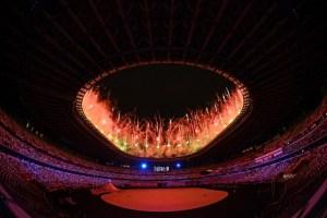 Tokio 2020: Cinco momentos destacados de la inauguración de los Juegos Olímpicos
