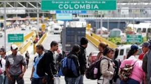 Midway through 2021, Venezuela's migratory crisis remains underfunded
