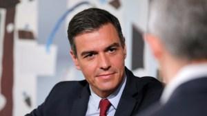 """Sánchez aseguró en EEUU que quiere convertir a España en el """"Hollywood de Europa"""""""