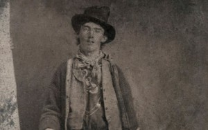 Subastan la pistola con que el alguacil Pat Garrett mató a Billy the Kid