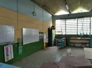 El 90% de las escuelas en Lara no cuentan con las condiciones necesarias para el reinicio de clases