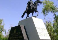El día que el libertador Simón Bolívar recibió la ciudadanía mexicana