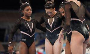 ¿Por qué las gimnastas de EEUU no asistieron a la ceremonia de apertura de los JJOO?