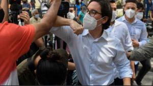 Frente Amplio Venezuela Libre y partidos exigieron libertad de Guevara y apoyan lucha del pueblo cubano