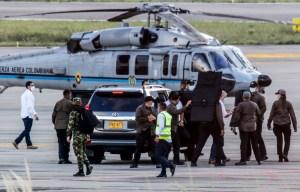 Colombia informó que el atentado contra Iván Duque se planeó desde Venezuela