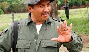 """El Tiempo: Así es la cacería de """"Gentil Duarte"""", uno de los más buscados en Colombia"""