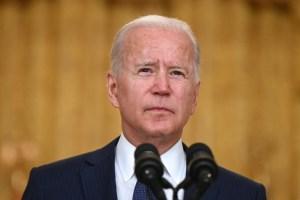 Biden llamó a Clinton y le deseó pronta recuperación tras ser hospitalizado por una infección