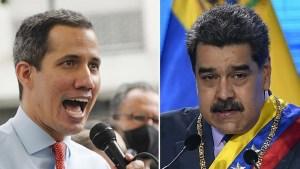 UK government backs Guaidó claim in Venezuelan gold fight