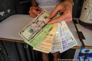 Docentes en Carabobo piden un sueldo de 600 dólares para poder costear la cesta básica (VIDEO)