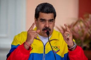 Maduro le planteó a Castillo el retorno de más venezolanos que hacen vida en Perú