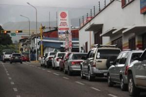 Rafael Quiróz alertó sobre mayor déficit de suministro de gasolina