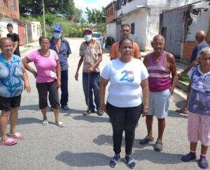Incendio en la subestación Santa Cruz dejó a oscuras algunas calles de Paraparal en Aragua