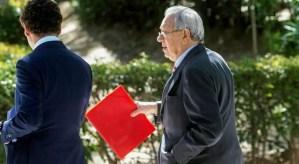 Vozpópuli: El juez confía en el exembajador de Zapatero en Venezuela y rechaza encarcelarle