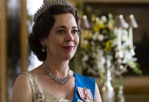 """Olivia Colman se alzó con el Emmy a mejor actriz dramática por """"The Crown"""""""