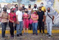 Atletas de Goalball denunciaron desatención de las autoridades chavistas (Comunicado)
