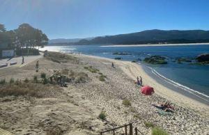 Un paseo por España: A Guarda un pueblo pesquero que nació entre conflictos celtas