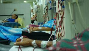 Dializarse y no morir en el intento: La cruda realidad de los pacientes renales en Zulia (VIDEO)