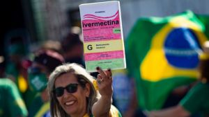"""Ivermectina: Cómo la ciencia falsa inventó un fármaco """"milagroso"""" contra el Covid-19"""