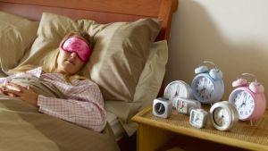 Conoce los beneficios de las siestas cortas y cómo hacerlas sin despertar de mal humor