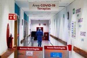 Un nuevo método permite detectar la transmisión del virus en los hospitales