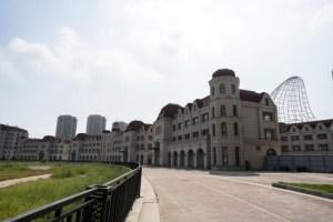 Las ciudades fantasma de China: 65 millones de casas vacías