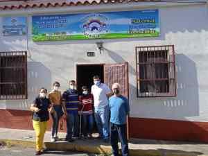 Bello Árbol Petare: El proyecto que muestra a docentes y padres creando soluciones educativas