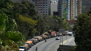¿Por qué proponen importar diésel de Colombia a Venezuela?