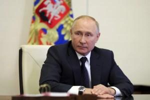 Rusia suspendió su representación en la Otan