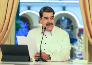 Maduro promete más y más vacunas mientras el Covid-19 avanza en Venezuela